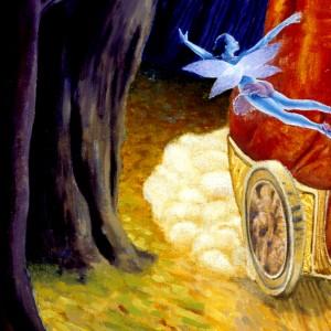 Book Illustration/Children's Book Illustration/Illustration/Fantasy Illustration/Art/Graphic Design